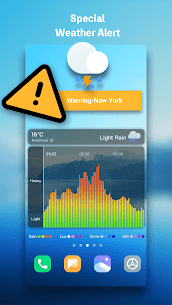 Weather Forecast – Weather Live & Radar & Widget 4