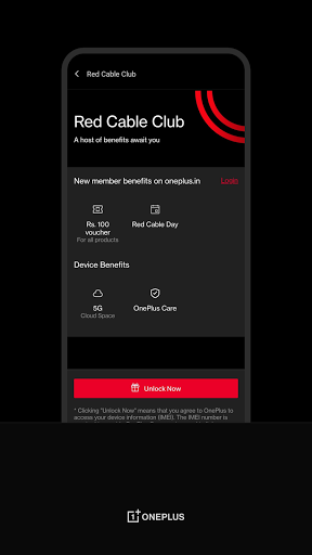 Red Cable Club apktreat screenshots 2