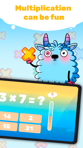 Engaging Multiplication Tables - Times Tables Game apkdebit screenshots 3