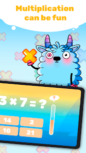 Engaging Multiplication Tables – Times Tables Game Apk Download 3