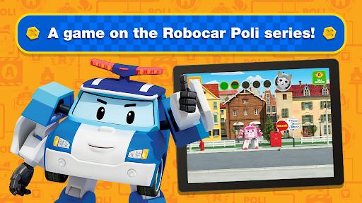 Robocar Poli Games: Kids Games for Boys and Girls apkdebit screenshots 8
