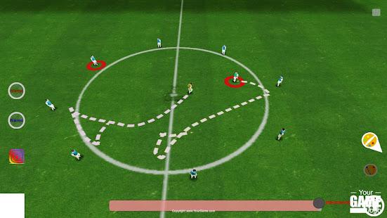 Download Football 3D Viewer For PC Windows and Mac apk screenshot 20