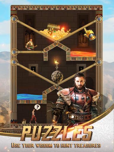 Conquerors: Golden Age 3.6.0 Screenshots 1