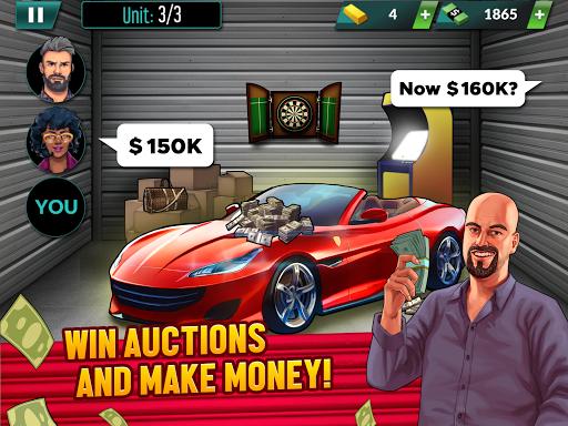 Bid Wars 2: Pawn Shop - Storage Auction Simulator 1.31 Screenshots 6