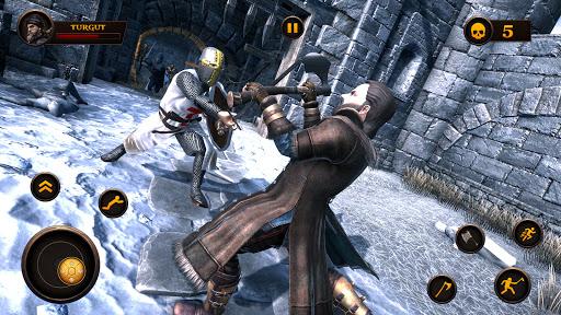 Turgut Battle Warrior: Ertugrul Ottoman Era Hero  screenshots 3