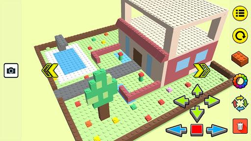Bricks Builder 0.45 screenshots 3