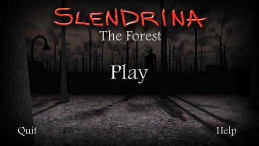 Slendrina: The Forest 1.0.3 Screenshots 1