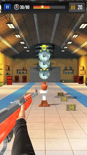 Shooting Gun Fire Game apkdebit screenshots 7