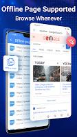 Web Browser - Fast, Privacy & Light Web Explorer
