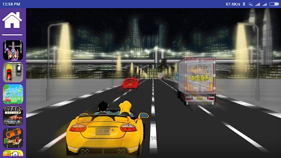 Feenu Games (300 Games in 1App)Works With Internet screenshots 1