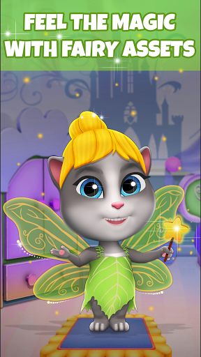 My Cat Lily 2 - Talking Virtual Pet 1.10.32 screenshots 12