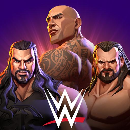 WWE Undefeated