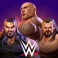 لعبة WWE Undefeated