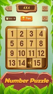Numpuz: Classic Number Games, Riddle Puzzle 2
