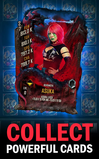 WWE SuperCard u2013 Multiplayer Card Battle Game 4.5.0.5513399 screenshots 16