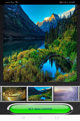 magical nature HD For PC Windows (7, 8, 10, 10X) & Mac Computer Image Number- 9