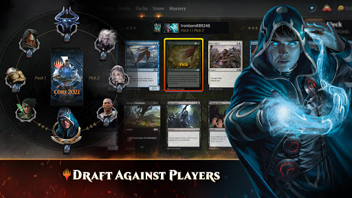 Magic: The Gathering Arena apkmr screenshots 11