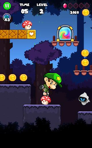 Bob Run: Adventure run game apkpoly screenshots 14