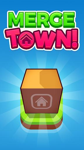 Merge Town!  screenshots 15