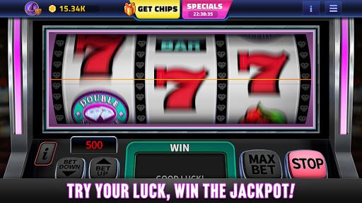 Blackjack 21: House of Blackjack 1.6.2 screenshots 5