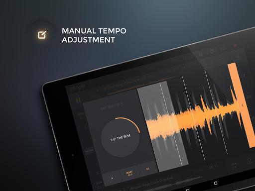 edjing PRO LE - Music DJ mixer  Screenshots 8