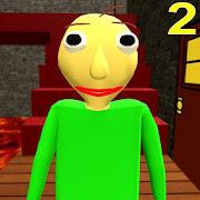 Baldi Horror Game Chapter 2 : Evil House Escape MOD APK 1.2 (All Levels Unlocked)