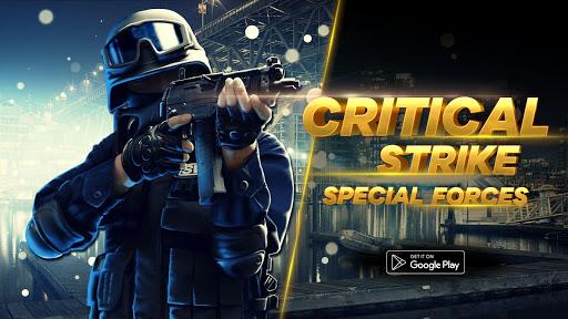 Special Forces CS  screenshots 1