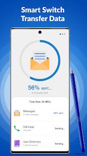 Smart Switch Mobile: Phone backup & restore data