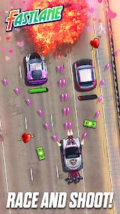 Fastlane: Road to Revenge MOD Apk 1.47.4.235 (Unlimited Money) 1