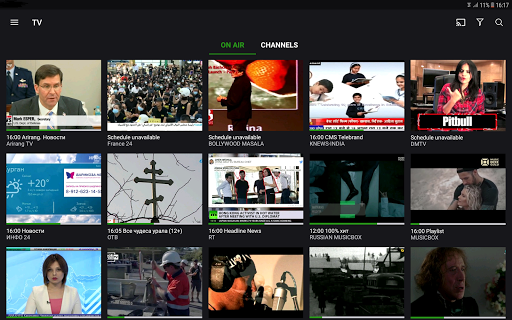 Foto do SPB TV World – TV, Movies and series online