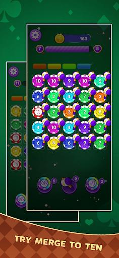 Tap Chip Win - To be billionaire  screenshots 2