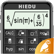 HiEdu Scientific Calculator : He-570