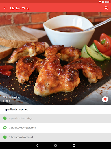 Foto do Chicken Recipes