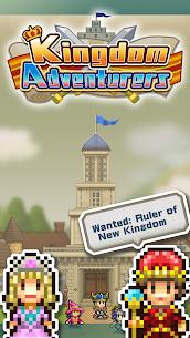 Kingdom Adventurers Mod Apk 2.2.4 (Infinite Diamond) 8