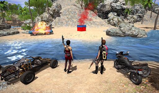 Last Player Battlegrounds Survival 6 Screenshots 10