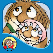 App Icon for The New Baby - Little Critter App in United States Google Play Store