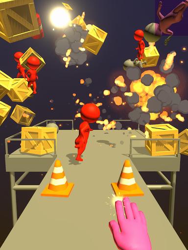 Magic Finger 3D android2mod screenshots 20