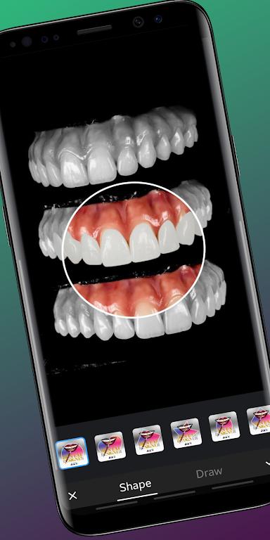 Dental Designer Art  poster 3
