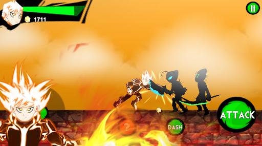 Super Boy Ultimate Power of Alien FIre Blast 2 screenshots 1