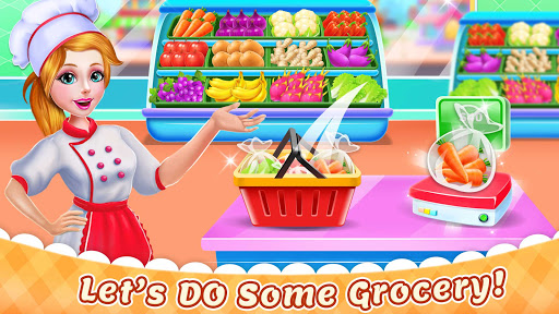 Cooking Pizza Maker Kitchen Food Cooking Games 0.12 screenshots 4