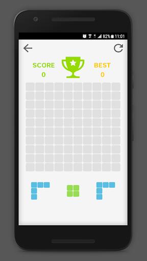 Block Puzzle Free 1.5 screenshots 2