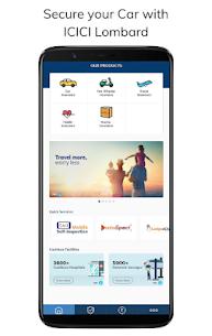 Insure  Buy Car, Health  Travel Insurance App Apk 1