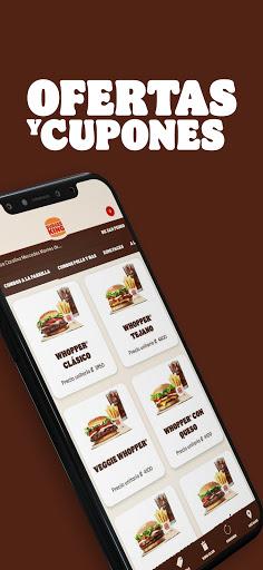 Burger King Costa Rica  Screenshots 5