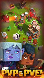 Kingdoms of Heckfire: Dragon For Pc (Free Download – Windows 10/8/7 And Mac) 3