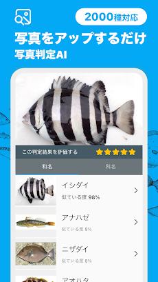 魚みっけのおすすめ画像1
