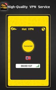 Hot VPN Pro APK (PAID) Download Latest Version 3