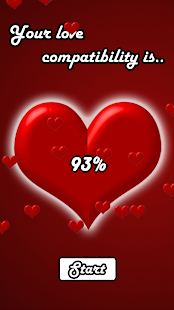 Love Scanner Prank