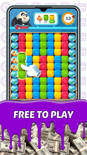 Fish Blast - Big Win with Lucky Puzzle Games 1.1.28 Screenshots 10
