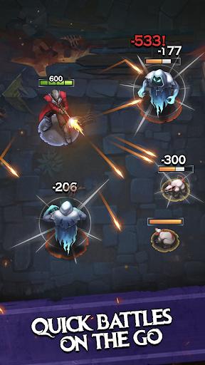 Monster Killer Pro - Assassin, Archer Hero Shooter apkpoly screenshots 10