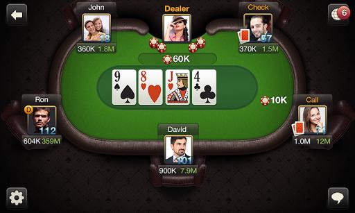 World Poker Club 1.151 screenshots 5